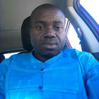 Nigerian Businessman Shot Dead In Broad Daylight In South Africa