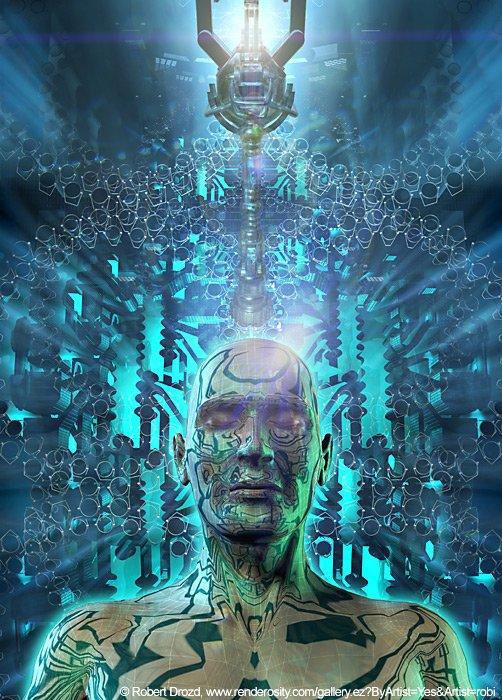 Un Universo De Ciencia Ficcion 1984 Neuromante William Gibson Y 3