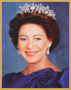On August 21st 1930 Her Royal Highness The Princess Margaret Rose Of York Was Born In Glamis Castle Scotland She To Lady Elizabeth Bowes Lyon