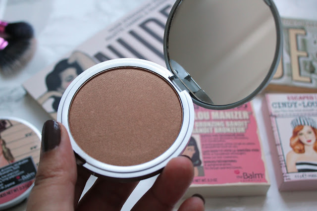 TheBalm Betty Lou Manizer Bronzer