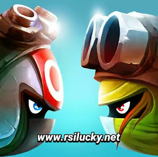 Game Battle Bay Apk Data Terbaru