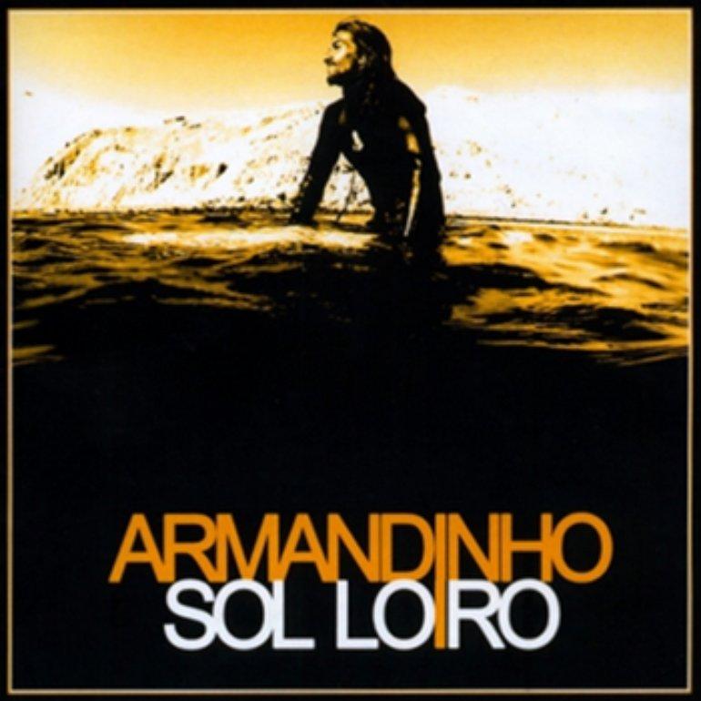 AO VIVO CD BAIXAR ARMANDINHO 2006