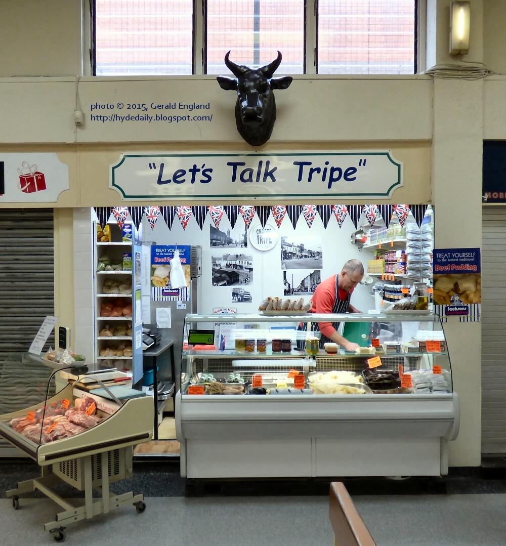Hyde Daily Photo Volume 2 (2011-2015): Let's Talk Tripe again