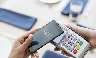 Kinh doanh thanh toán điện tử