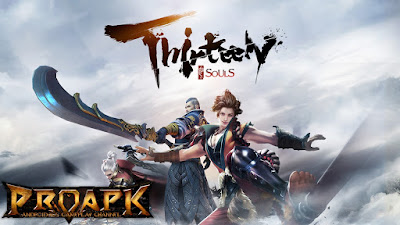 Thirteen Souls Apk + Data for Android (paid)