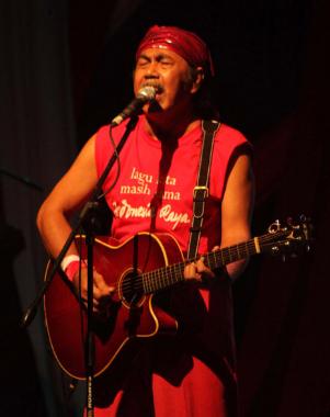 Sawung Jabo