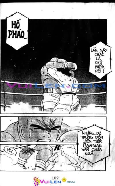 Shura No Mon  shura no mon vol 18 trang 103