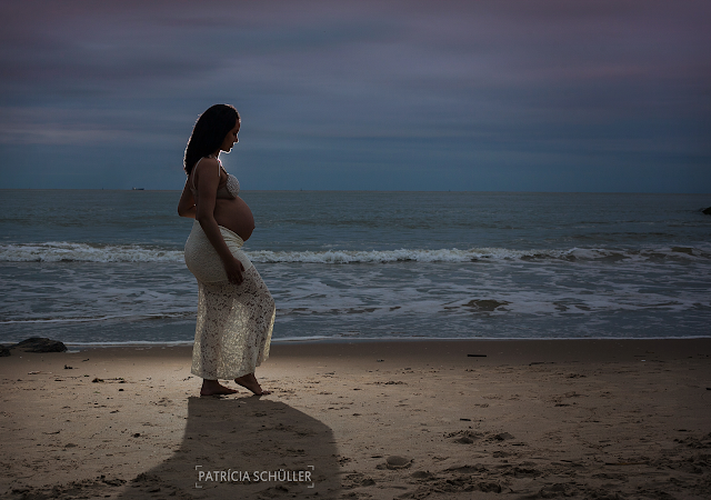 Sessão gestante Ticiana - Patrícia Schüller Fotografias Rio do Sul