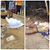 Tipper crush into roadside sellers in Oshodi, kills mother and child