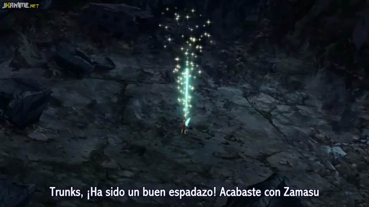 Dragon Ball Super cap 67 Sub Español