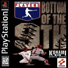Bottom of the Ninth - PS1 - ISOs Download