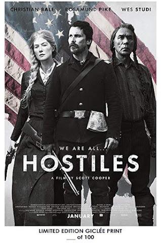 descargar JHostiles Película Completa HD 720p [MEGA] [LATINO] gratis, Hostiles Película Completa HD 720p [MEGA] [LATINO] online