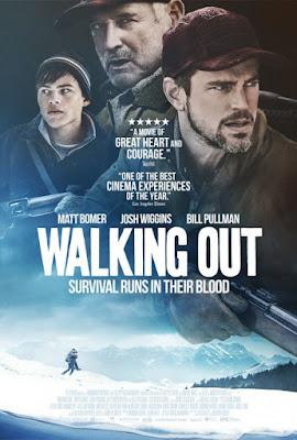 Walking Out 2017 Custom HD Dual Latino 5.1