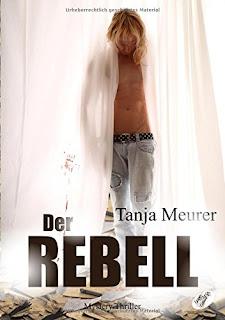 Schattengrenzen 2: Der Rebell – Tanja Meurer