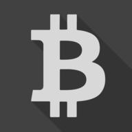 bitcoin shadow button