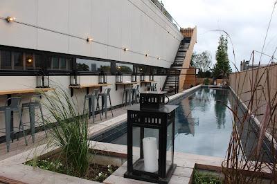 hôtel pas cher bruxelles avec piscine