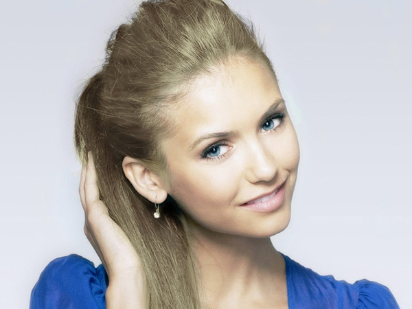Women's Hairstyles for Thin Hair