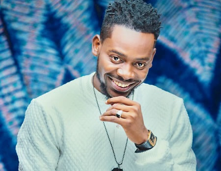 """""""I Was Dating A Girl That Had A Boyfriend & I Did Not Know"""" - Adekunle Gold"""