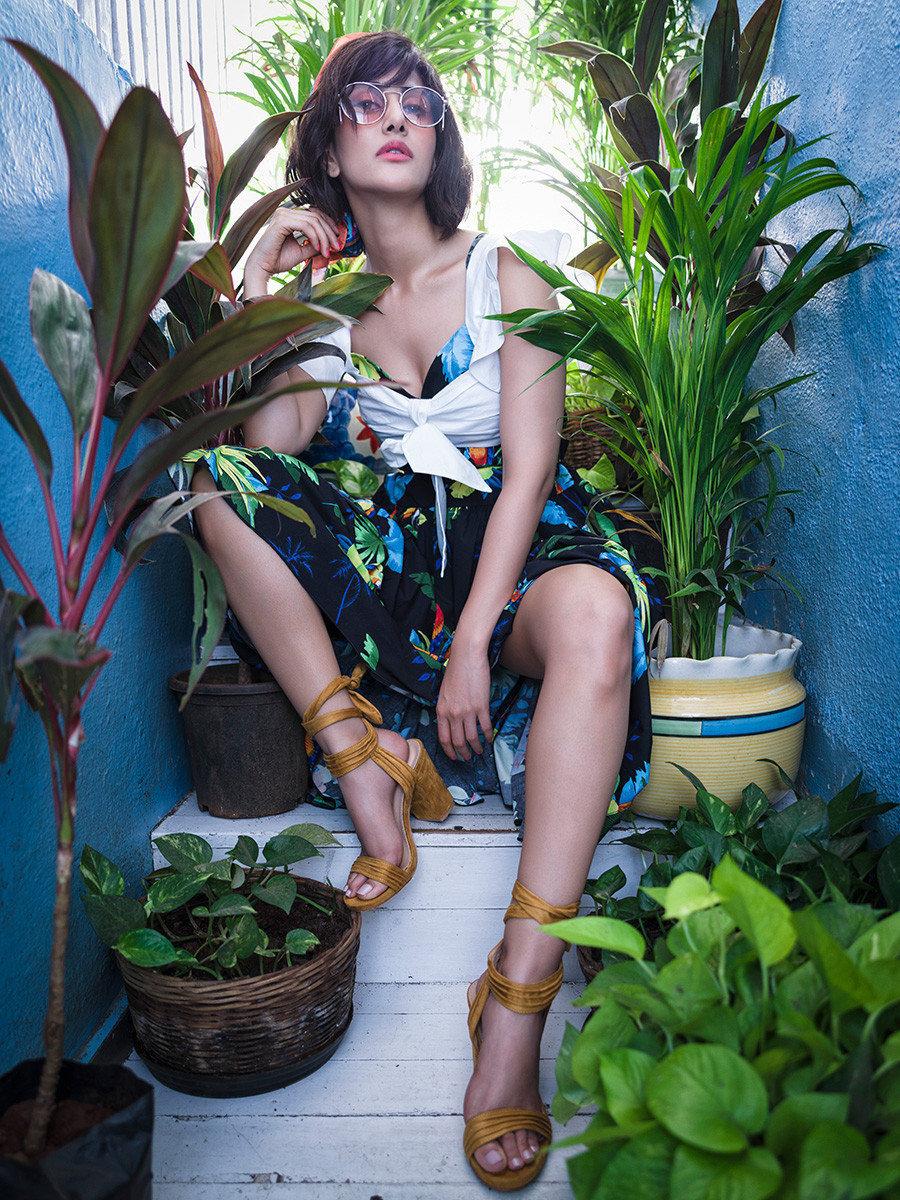 Actress VaaniKapoor Latest HD Images/PhotoShoot