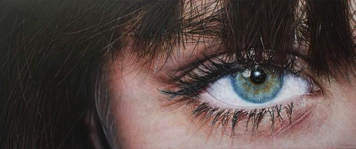 Неискаженная реальность глазами Simon Hennessey 15