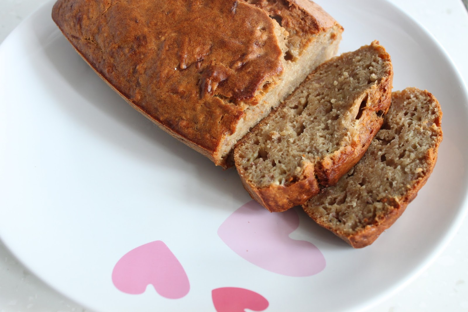 Low Calorie Banana Bread Andre S The Home Baker