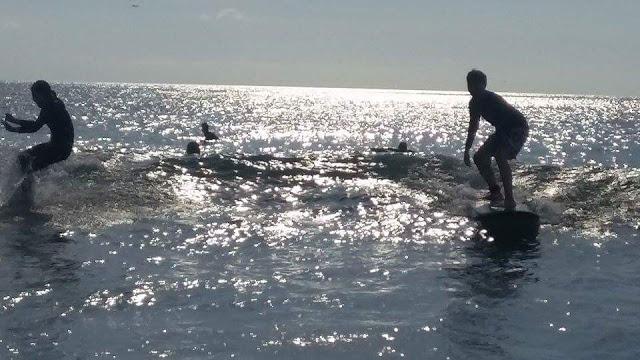 Regular Surfing Package 2 People