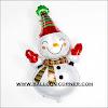 Balon Foil Snowman KAMMIZAD (Ukuran Jumbo)