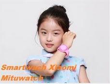Smartwatch Xiaomi Mituwatch