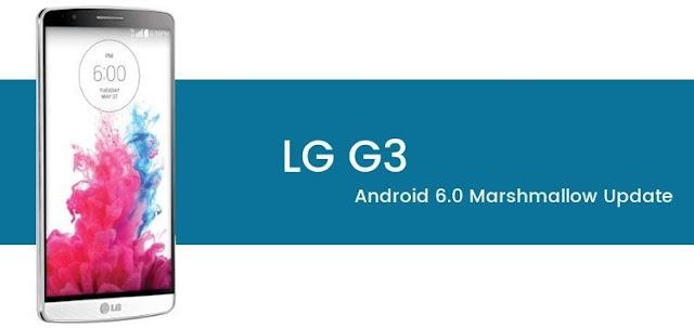 Root LG G3 6.0
