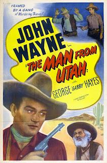 El hombre de Utah