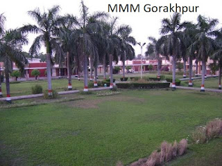 MMM Gorakhpur