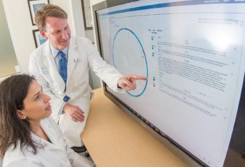 Медицинский искусственный интеллект - помощь для врачей или их замена?