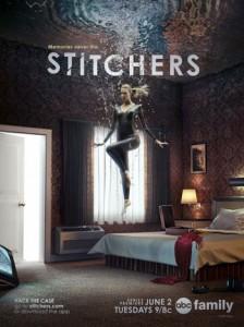 Stitchers – Season 1