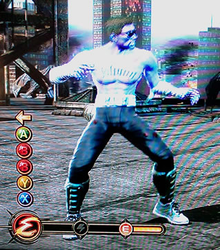X-Packer and related mods: Mortal Kombat 9 Xbox texture modding