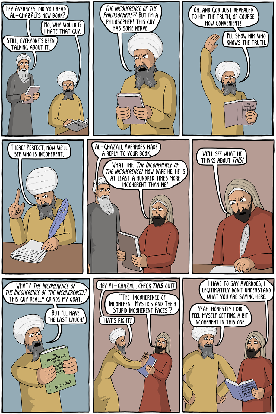 http://existentialcomics.com/philosopher/Averroes_(Ibn_Rushd)