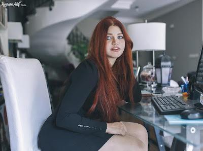 ياسمين الخطيب ويكيبيديا (Yasmine El Khatib Wikipedia)
