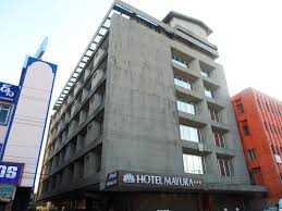 Hotel Mayura tIRUPATI