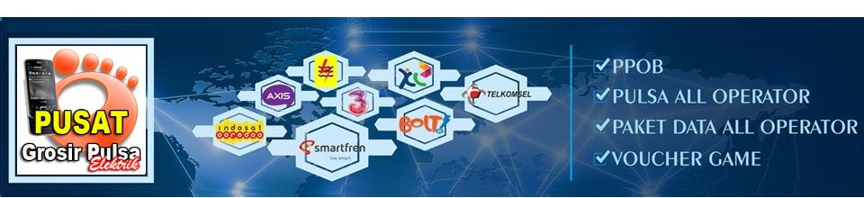 Web Promosi Master Dara-Reload.Com Server Pulsa Termurah