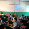Sadar Tantangan IT Global, Pemuda Muhammadiyah Watulimo Bangun Pondasi Jaringan Blogger