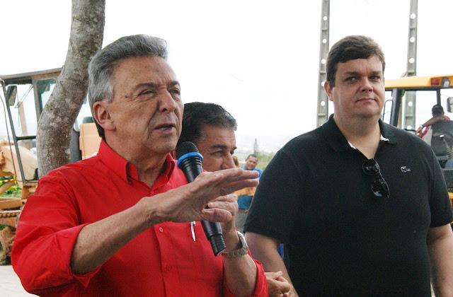 PERNAMBUCO: Zé Queiroz pode ser a aposta do PDT para o Governo em 2018.
