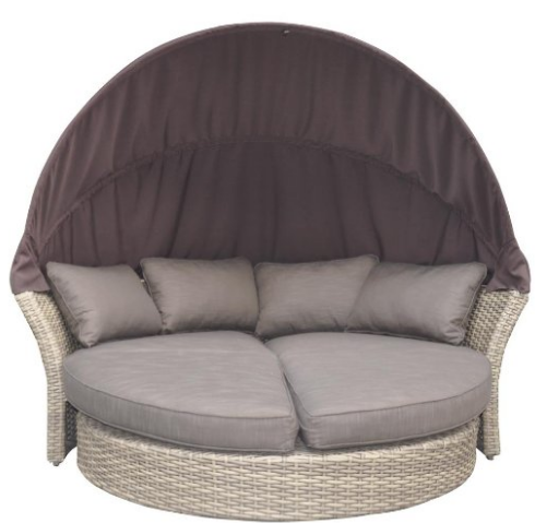 Signature weave Lily daybed nature