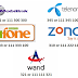 Latest All Network Database (Jazz, Zong, Telenor, uFone, Warid)