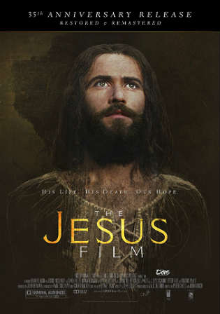 The Jesus Film 1979 BluRay 1Gb Hindi Multi Audio 720p ESub watch Online Full Movie Download bolly4u
