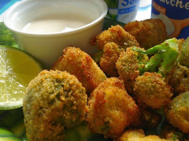 Resep Brokoli Goreng Saus Mayonaise