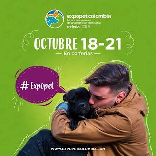 FERIA de Mascotas EXPOPET No. 5 2018 | CORFERIAS