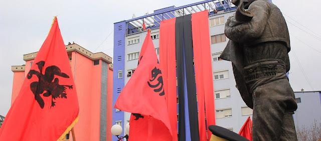 'Ενας 30χρονος Κοσοβάρος ο νέος υπουργός Εξωτερικών της Αλβανίας