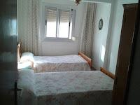 piso en venta calle barrachina castellon dormitorio1