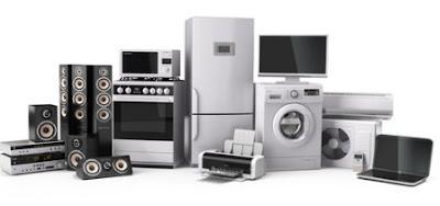Mengulas 3 Jenis Produk Elektronik yang Membantu Pekerjaan Rumah