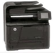 HP LaserJet Pro 400 Driver