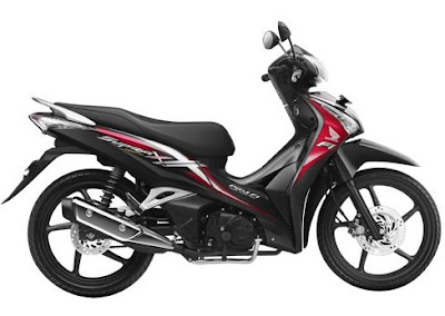 Rekomendasi Oli Motor Honda Supra X 125 Hi FI